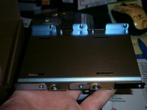SSD Intel 520