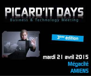 Picard'IT Days 2015